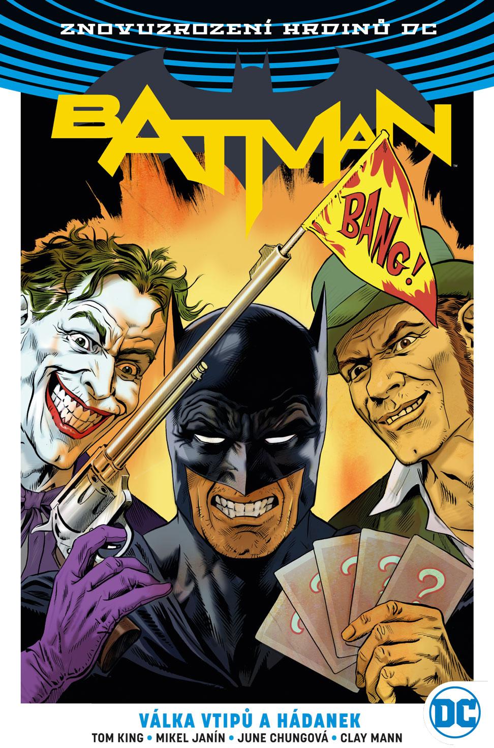Batman 4