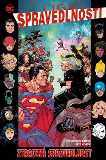 Liga spravedlnosti 7