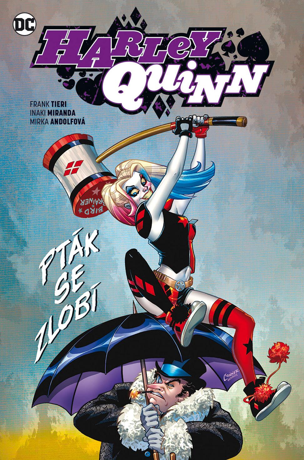 Harley Quinn 6