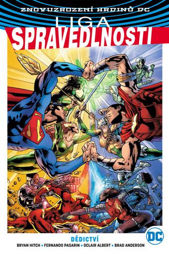 Liga spravedlnosti 5