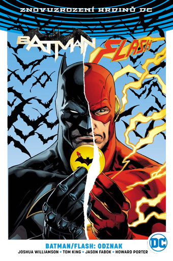 Batman/Flash