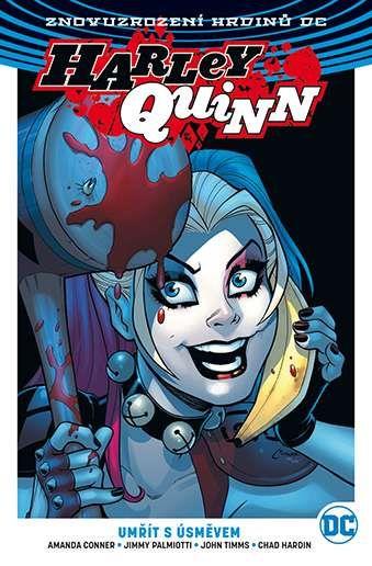 Harley Quinn 1