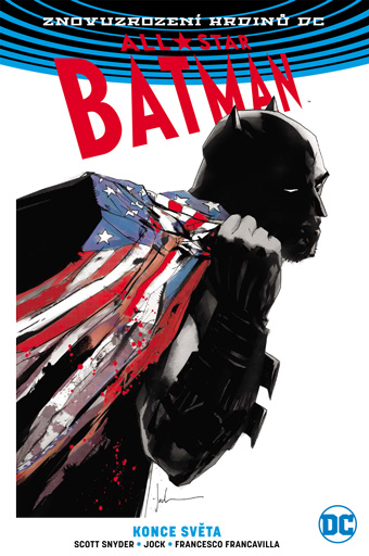 All Star Batman 2