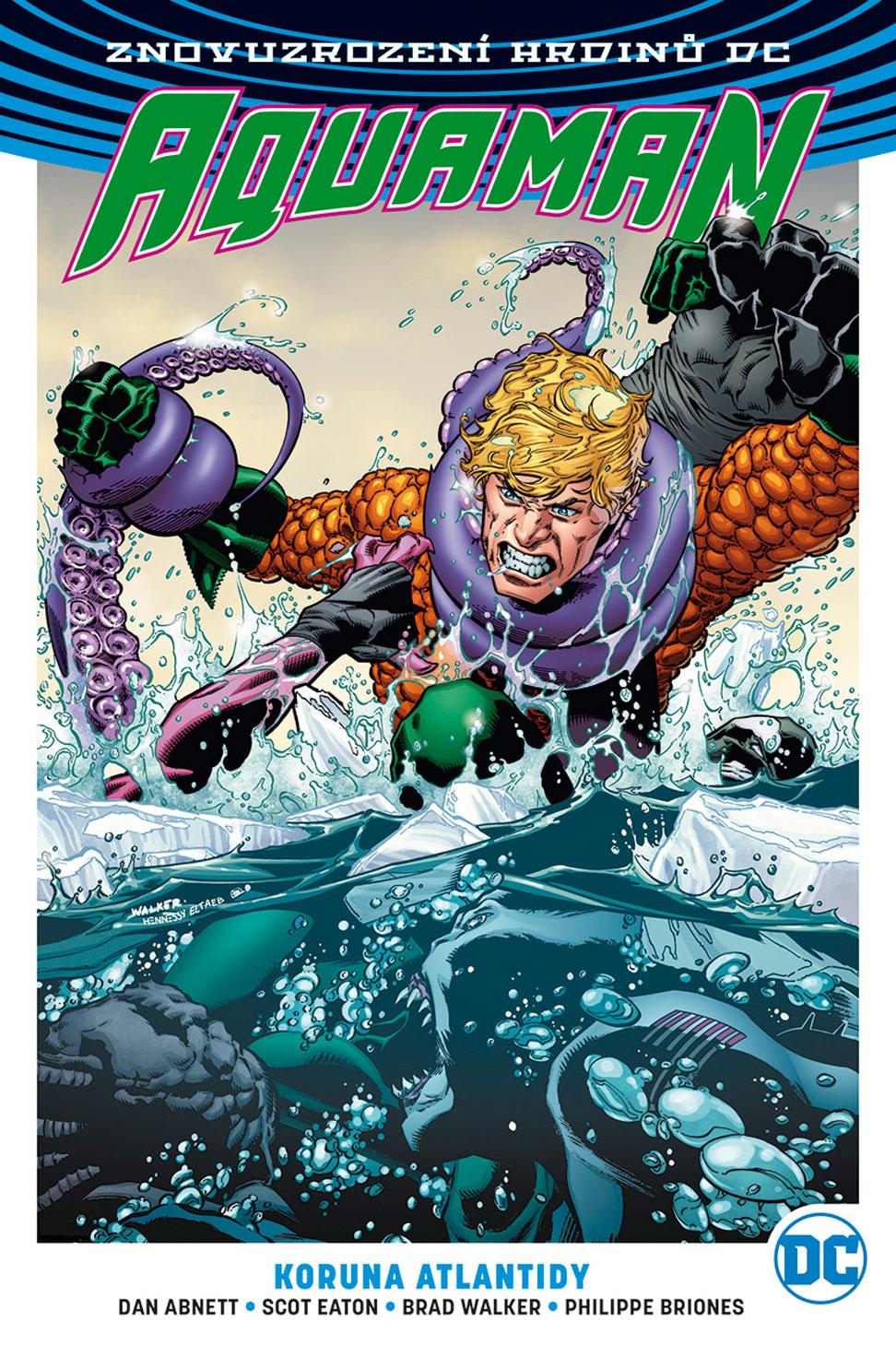 Aquaman 3