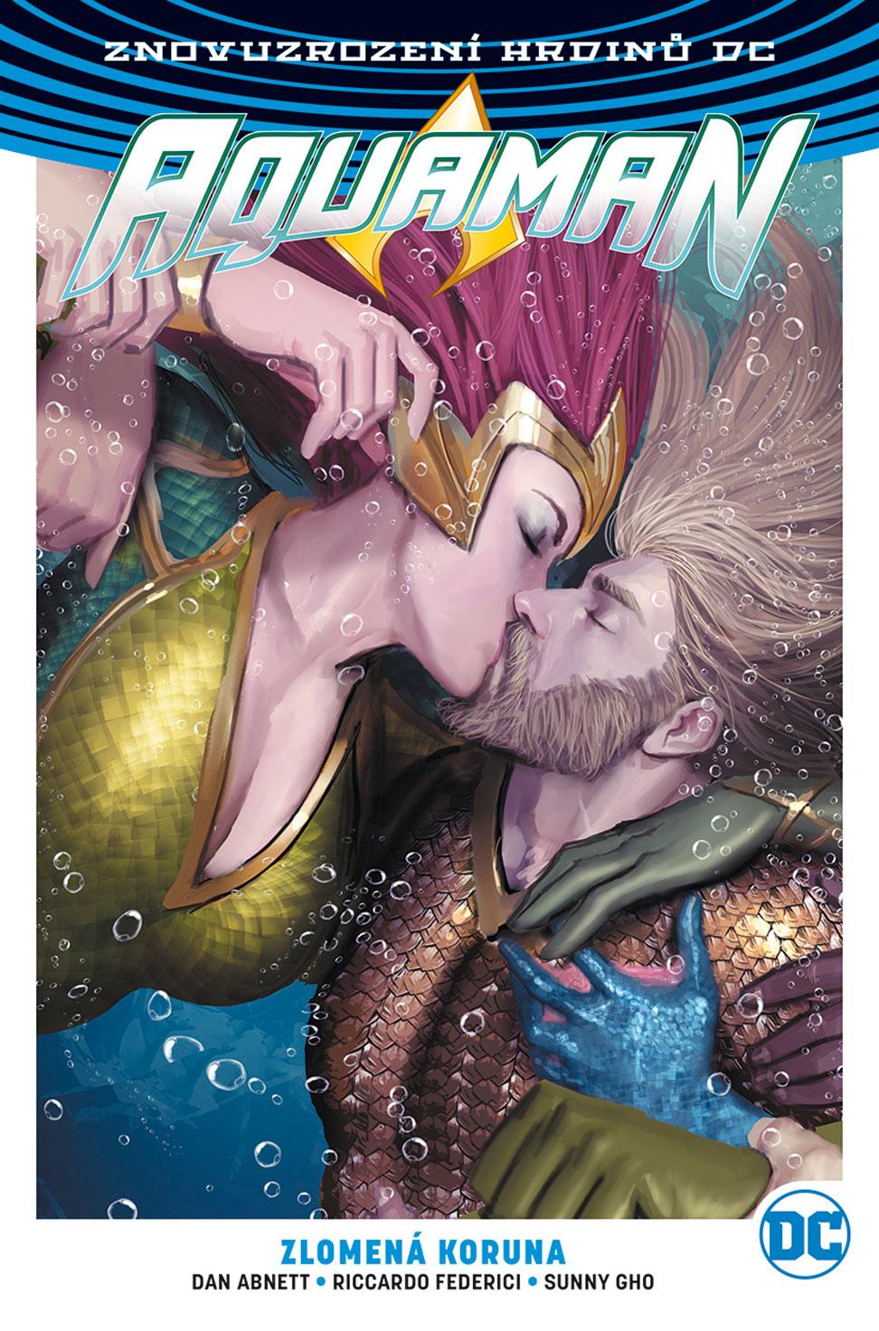 Aquaman 5